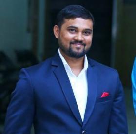 Mr.Pradeepa Gowda
