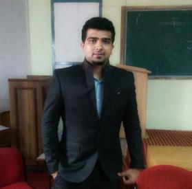 Mr.Pradeep Aldur