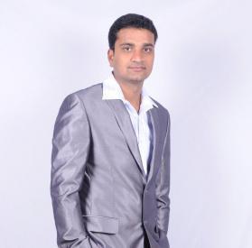 Mr.Prakash H M