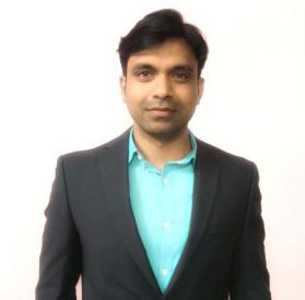 Mr.Raveesh S