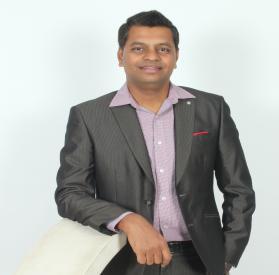 Mr.Shishira Bhat